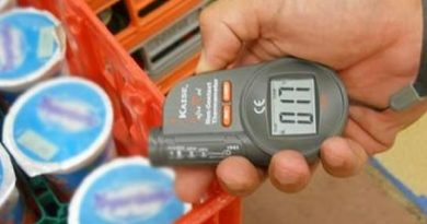 Defensa del Consumidor: Cadena de frio