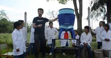 Proyecto Agua Segura