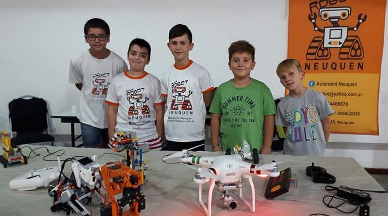 aularobot